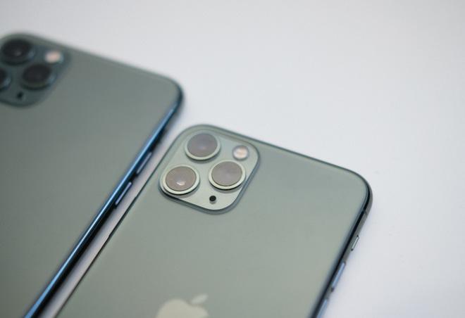 Chẳng hề mới mẻ, Galaxy S20 cho thấy Samsung đang sử dụng triết lý sản phẩm mang màu sắc Apple? - ảnh 2