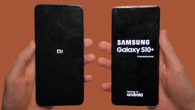 Năm ngoái Xiaomi thách thức Samsung bằng cách ra mắt Mi 9 cùng ngày S10, năm nay thì không, vì sao vậy? - ảnh 1