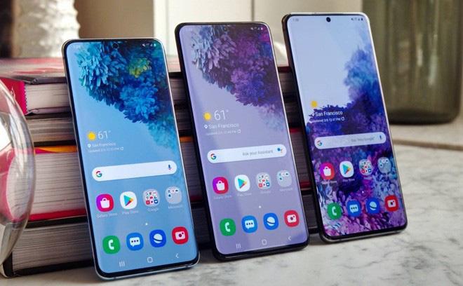 Chẳng hề mới mẻ, Galaxy S20 cho thấy Samsung đang sử dụng triết lý sản phẩm mang màu sắc Apple? - ảnh 4