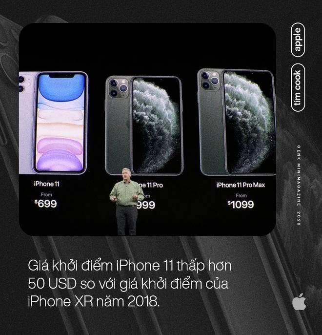 Cáo cụ Tim Cook: Không phá giá như Xiaomi hay Vsmart, mà xâm chiếm dần dần vào thị phần Android - ảnh 1