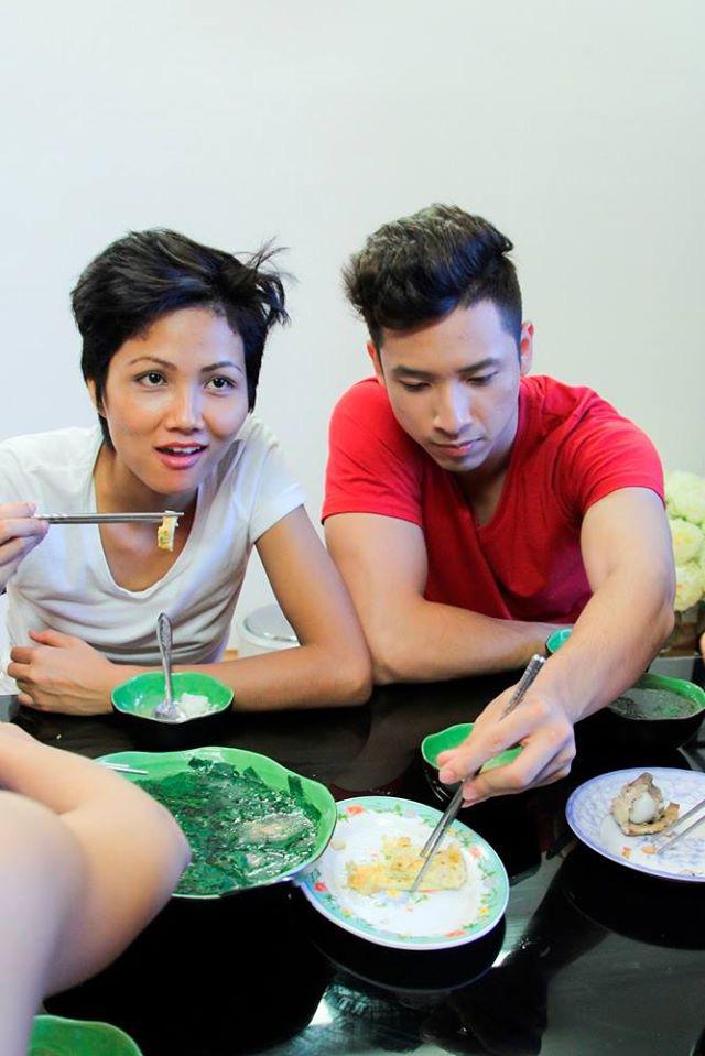 Hoàng Gia Anh Vũ từng khiến Thanh Hằng để mắt đến khi thi Vietnam's Next Top Model - ảnh 4