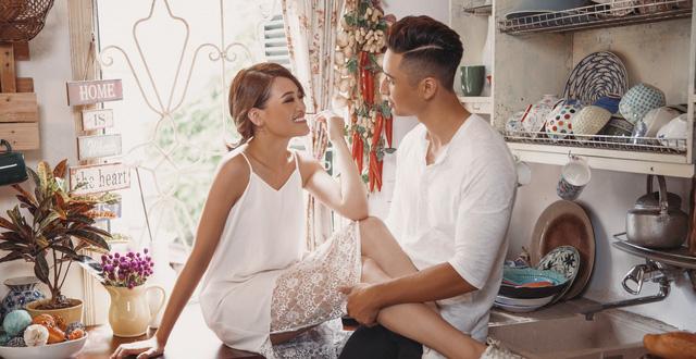 Thùy Anh động viên hot boy Vietnam's Next Top Model khi biết bạn trai cũ mắc bệnh nan y - ảnh 3