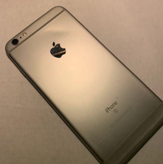 4 năm chày cối dùng iPhone 6S Plus:Đủ tốt để tôi tiếp tục sử dụng cho đến khi nó hỏng không sửa nổi mới thôi - ảnh 1