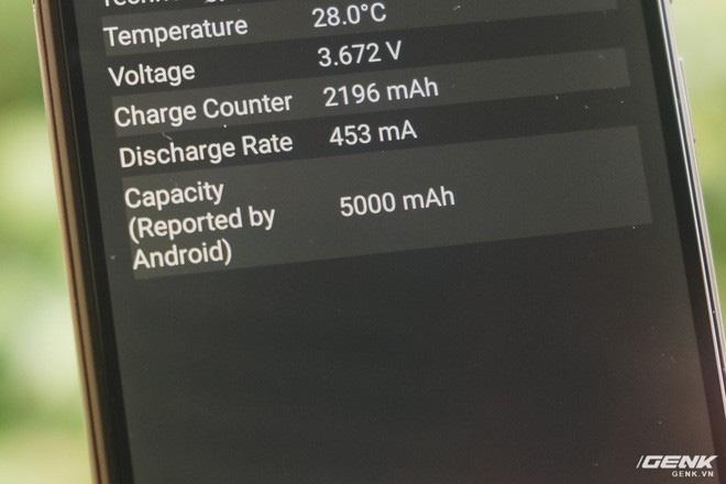 Đánh giá Vsmart Joy 3: Cụm 3 camera, pin 5000mAh, giá chỉ 1.99 triệu từ 14-16/2 - ảnh 12