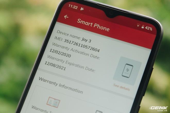 Đánh giá Vsmart Joy 3: Cụm 3 camera, pin 5000mAh, giá chỉ 1.99 triệu từ 14-16/2 - ảnh 15
