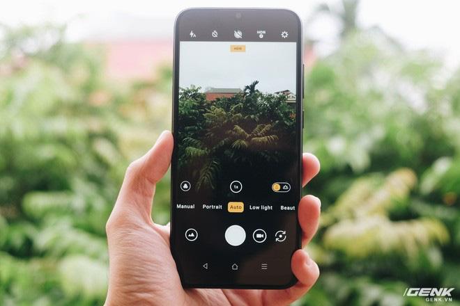 Đánh giá Vsmart Joy 3: Cụm 3 camera, pin 5000mAh, giá chỉ 1.99 triệu từ 14-16/2 - ảnh 9