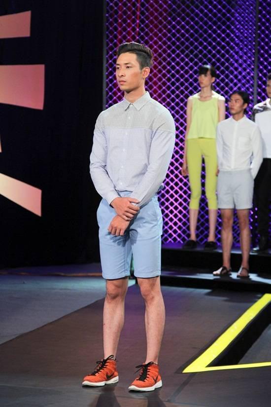 Mỹ nam Vietnam's Next Top Model mắc bệnh nan y phải cạo sạch tóc vẫn giữ vững tinh thần lạc quan - ảnh 6