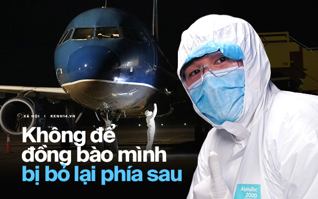 Chuyện lạ đời về những người chỉ biết nghĩ cho người khác trong bão dịch do virus Corona - ảnh 9