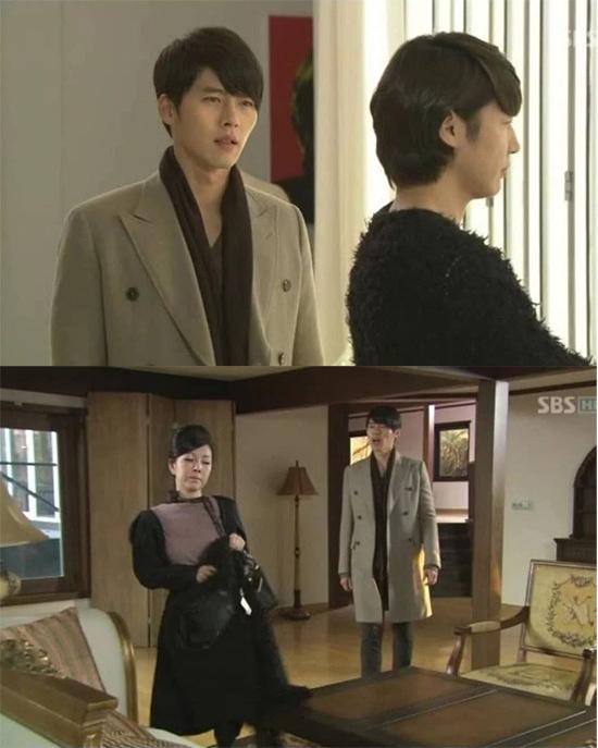 Fan cứng phát hiện ra Hyun Bin tiết kiệm đến mức diện lại áo cũ trong phim Secret Garden từ 9 năm trước - ảnh 3