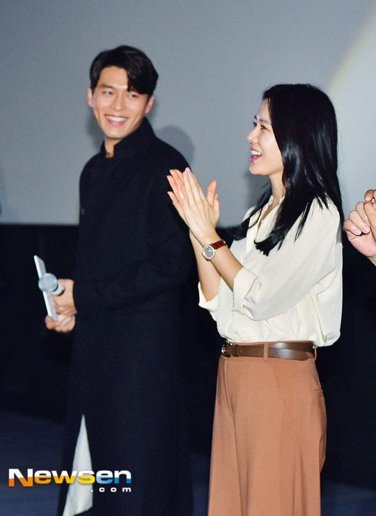 Phát mệt những lần Hyun Bin và Son Ye Jin bị bắt tại trận mà cứ chối đây đẩy: Bạn bè có ai như này không? - ảnh 26