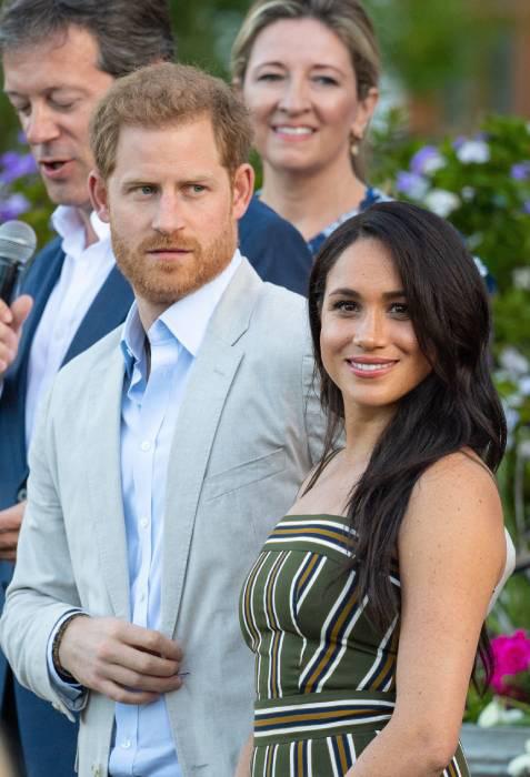 Nỗi buồn hoàng gia Anh: Thêm một cặp đôi ly hôn sau 26 năm chung sống, vợ chồng Meghan Markle lại bị xướng tên - ảnh 4
