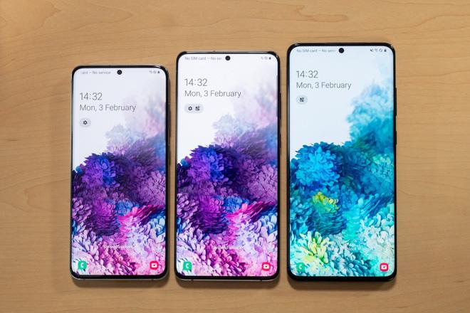 Samsung đang ngày càng trở nên giống với Apple… nhưng điều đó cũng OK thôi! - ảnh 1