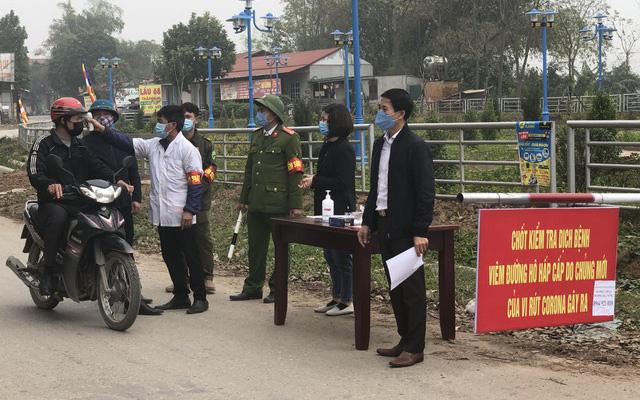 Toàn cảnh Việt Nam kiểm soát dịch COVID-19 ngay từ những ngày đầu bùng phát trên thế giới - ảnh 4