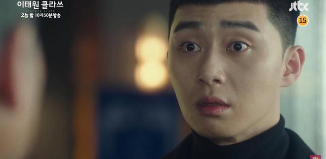 Biến căng preview tập 8 Tầng Lớp Itaewon: Mải nói năng vô lối, điên nữ bị ông chủ Park Seo Joon đuổi việc? - ảnh 2