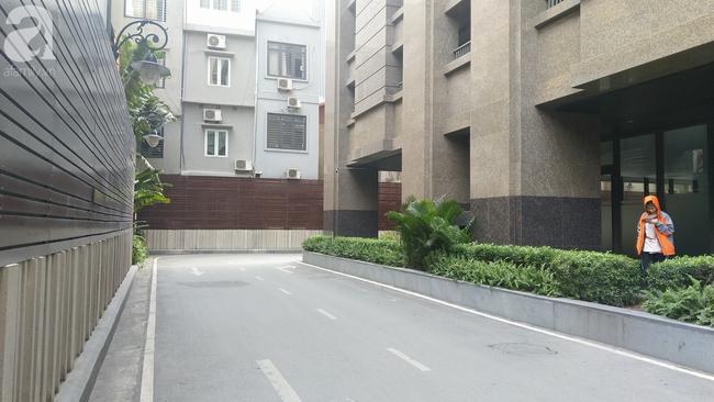 Hà Nội: Cư dân chung cư cao cấp phẫn nộ phát hiện bảo vệ tè bậy ngay tại tầng hầm - ảnh 5