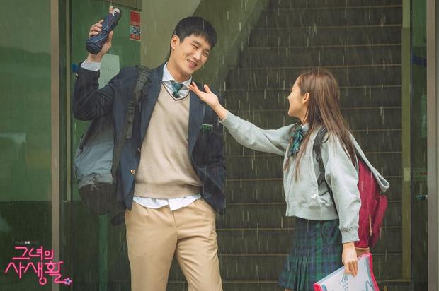 Ác nam Tầng lớp Itaewon: Người mẫu body hot 1000 độ, thân với Kim Woo Bin, Song Joong Ki và thầm crush Song Hye Kyo - ảnh 15