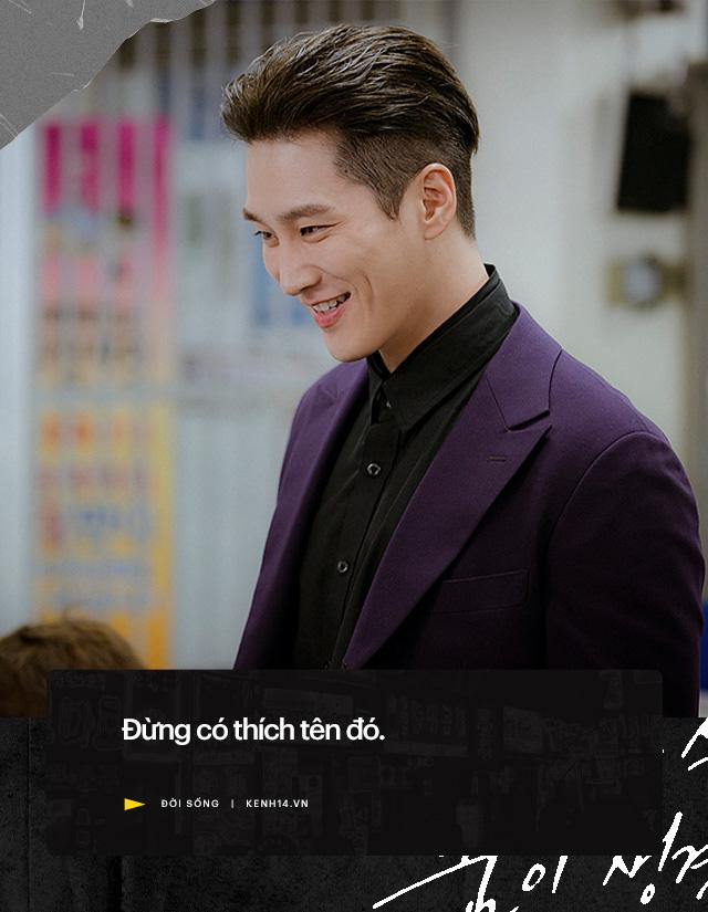 Anh em tài phiệt của Tầng lớp Itaewon: Bên ngoài điển trai, bên trong nhiều tiền vẫn không cứu nổi cảnh crush chơi liên hoàn phũ - ảnh 3