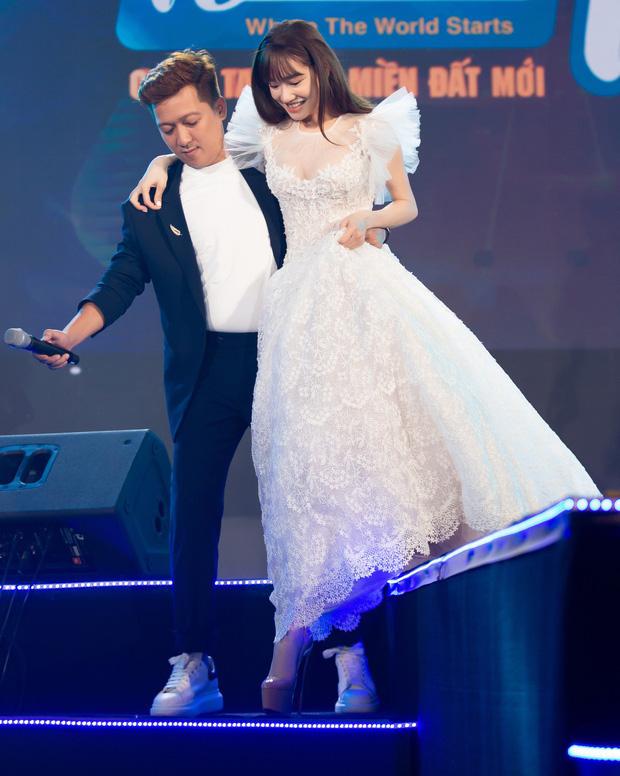 """Nịnh vợ như Trường Giang: Sẵn sàng """"xuống tóc"""" đúng kiểu ngố tàu của Park Seo Joon chỉ vì Nhã Phương mê """"Tầng lớp Itaewon"""" - ảnh 3"""