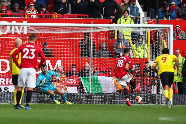 Tân binh đắt giá tỏa sáng, MU thắng dễ trên sân nhà để nuôi hy vọng trở lại Champions League - ảnh 3