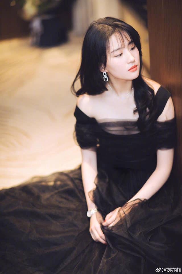 Công bố Tứ đại nữ thần Hoa - Hàn: Lưu Diệc Phi - Nhiệt Ba không thể chối cãi, Son Ye Jin lạc giữa đàn em 9X - Ảnh 3.