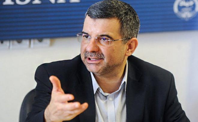 Reuters: Thứ trưởng Y tế Iran có kết quả xét nghiệm dương tính với virus corona chủng mới - ảnh 1