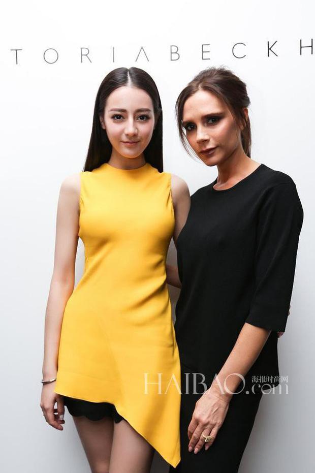 Sao Âu Á chung khung hình tại Fashion Week: Sao Á không ít lần bị dìm nhưng vẫn có những màn phản đòn khiến fan nở mày nở mặt - ảnh 5