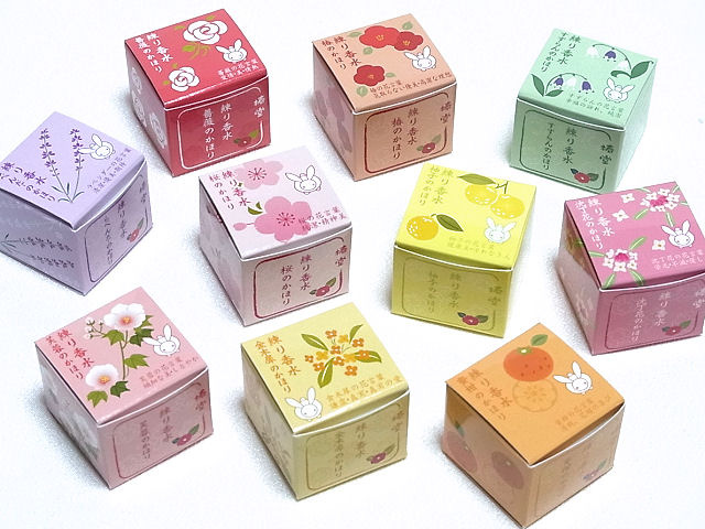 Theo trend nước hoa khô: Tăm tia 7 loại dịu nhẹ cả mùi hương lẫn giá thành này - ảnh 3