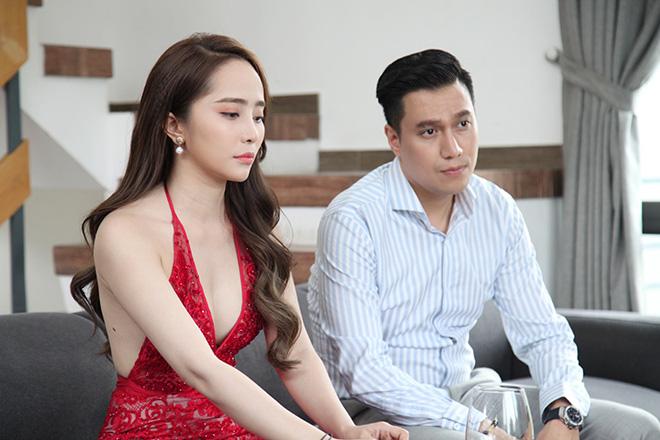 Nhìn lại vai diễn khởi nghiệp 5 mỹ nhân màn ảnh Việt: Thanh Hằng tắm trắng thành công, Chi Pu xinh xuất sắc từ đầu - Ảnh 15.
