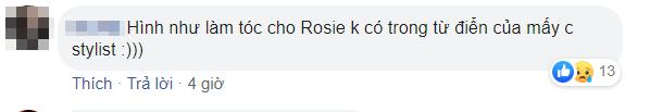 Fan Rosé tiếp tục la ó vì idol bị đối xử bất công: Kiểu tóc vàng hoe nghìn năm không đổi, trong khi hội chị em ai cũng được đầu tư xinh đẹp ngút ngàn! - Ảnh 8.