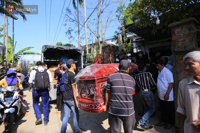 Lời kể đầy ám ảnh của các nạn nhân sống sót trong vụ lật ghe khiến 6 người chết ở Quảng Nam - ảnh 4