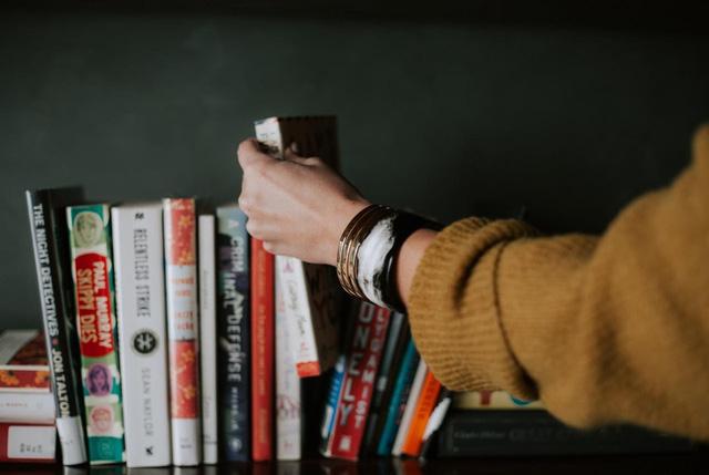 Thói quen đọc sách là khởi đầu thành công: Tri thức là gốc rễ tạo nên sự khác biệt giữa người thành công và số đông còn lại - ảnh 2