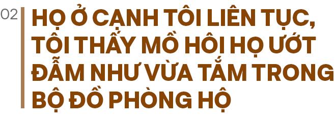 Việt kiều Mỹ chiến thắng Corona kể về tấm vé số độc đắc trúng ở Vũ Hán - ảnh 7