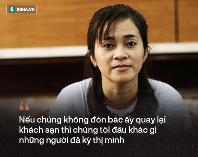 Việt kiều Mỹ chiến thắng Corona kể về tấm vé số độc đắc trúng ở Vũ Hán - ảnh 15