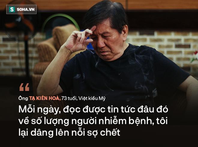 Việt kiều Mỹ chiến thắng Corona kể về tấm vé số độc đắc trúng ở Vũ Hán - ảnh 9