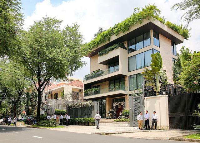 Hội bạn thân triệu đô của Hà Tăng: Đặng Thu Thảo - Băng Di viên mãn bên đại gia và loạt cái tên vừa giàu kếch xù vừa hot - Ảnh 22.