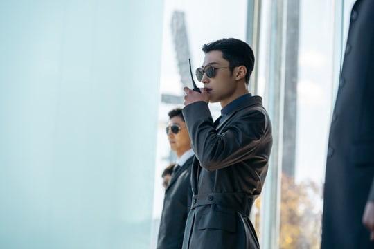 Lộ diện cận vệ điển trai của Lee Min Ho trong Bệ Hạ Bất Tử: Ai dám động vào đức vua cứ cẩn thận với anh! - Ảnh 1.