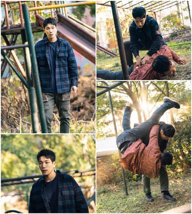 Xuất hiện anh trai mưa vừa nhìn đã muốn quẹt phải ở Bệ Hạ Bất Tử, Lee Min Ho nhớ giữ Kim Go Eun cho kĩ! - Ảnh 3.