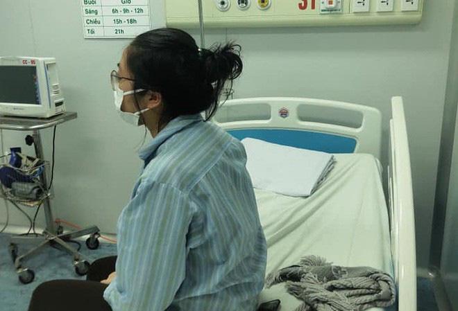 Bệnh nhân thứ 17 có kết quả âm tính lần 3, đủ điều kiện xuất viện - Ảnh 1.