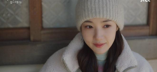 4 kiểu rớt liêm sỉ của Park Min Young ở Trời Đẹp Em Sẽ Đến: Mở miệng là hỏi Seo Kang Joon, ghen ra mặt khi crush bị vệ tinh tiếp cận - Ảnh 11.