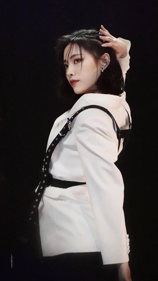 Dàn thí sinh Thanh Xuân Có Bạn thay đổi cả cục diện nhan sắc Cbiz: Visual, body cực phẩm, idol Hàn chắc phải kiêng dè - Ảnh 18.