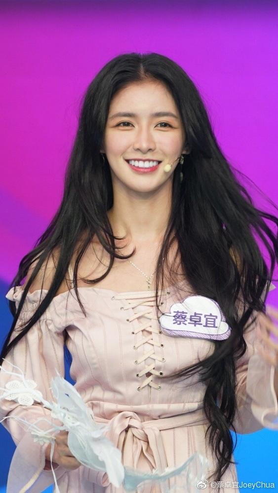 Dàn thí sinh Thanh Xuân Có Bạn thay đổi cả cục diện nhan sắc Cbiz: Visual, body cực phẩm, idol Hàn chắc phải kiêng dè - Ảnh 30.