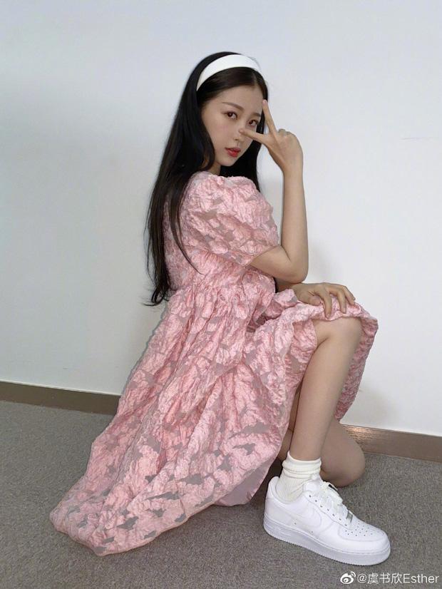 Dàn thí sinh Thanh Xuân Có Bạn thay đổi cả cục diện nhan sắc Cbiz: Visual, body cực phẩm, idol Hàn chắc phải kiêng dè - Ảnh 10.