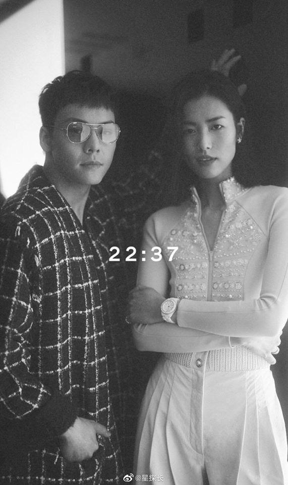 Rầm rộ tin Trần Vỹ Đình bị bắt quả tang hẹn hò Liu Wen, thêm cặp trai xinh gái đẹp không ai ngờ khiến Weibo dậy sóng - Ảnh 5.