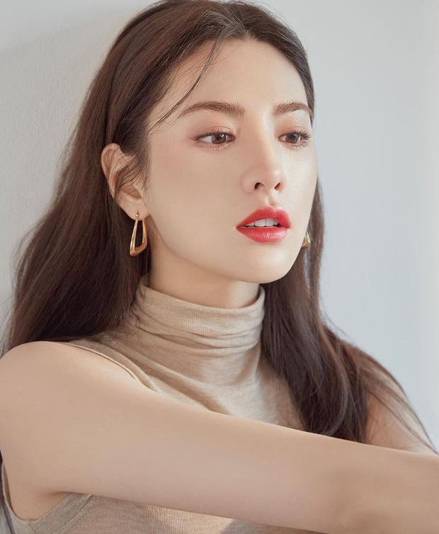 Knet choáng trước số mỹ nhân Hàn bước sang tuổi 30 năm nay: Toàn thánh hack tuổi, mỹ nữ đẹp nhất thế giới cũng góp mặt - Ảnh 5.