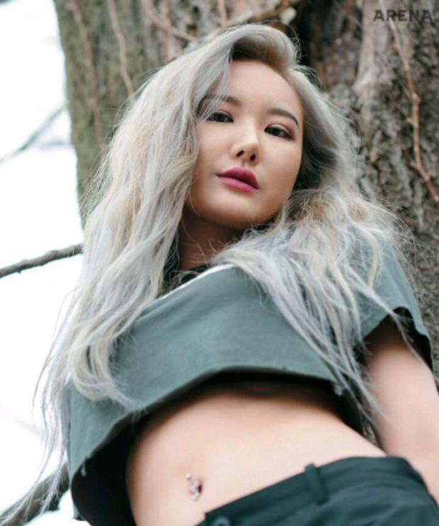 Knet choáng trước số mỹ nhân Hàn bước sang tuổi 30 năm nay: Toàn thánh hack tuổi, mỹ nữ đẹp nhất thế giới cũng góp mặt - Ảnh 17.