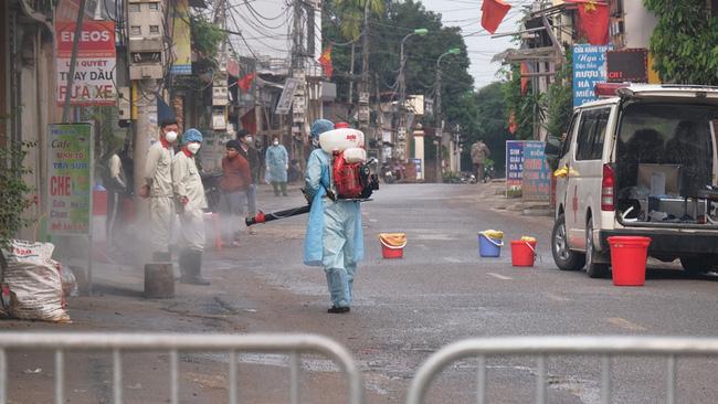 Sáng 23/5, đã 37 ngày Việt Nam không có ca mắc COVID-19 ở cộng đồng, 267 bệnh nhân khỏi bệnh - Ảnh 1.