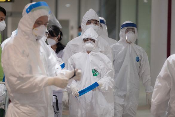 Chiều 27/5 tiếp tục không có thêm ca nhiễm Covid-19, gần 10.000 người đang cách ly phòng dịch  - Ảnh 1.