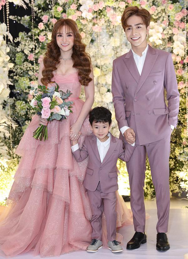 Thu Thủy chính thức xác nhận đang mang thai con thứ 2 ở tháng thứ 5, còn đăng ảnh rõ ràng vóc dáng hiện tại - Ảnh 5.