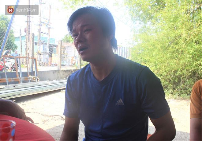 Lời kể đầy ám ảnh của các nạn nhân sống sót trong vụ lật ghe khiến 3 người chết và 2 người mất tích ở Quảng Nam - Ảnh 1.