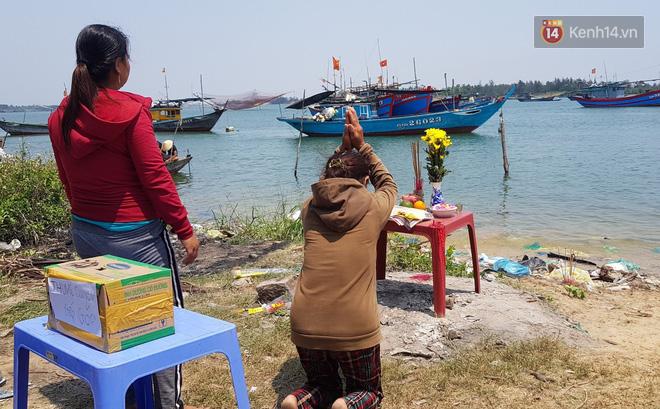 Lời kể đầy ám ảnh của các nạn nhân sống sót trong vụ lật ghe khiến 3 người chết và 2 người mất tích ở Quảng Nam - Ảnh 3.